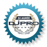 DJ AGREE DJ PRO FRANCE